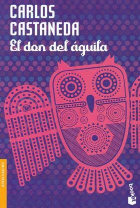 Imagen de EL DON DEL AGUILA