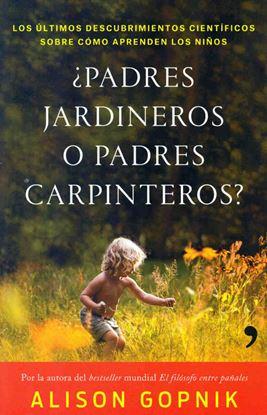 Imagen de PADRES JARDINEROS O PADRES CARPINTEROS