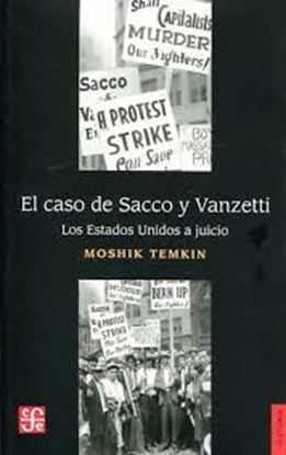 Imagen de EL CASO DE SACCO Y VANZETTI. LOS ESTADOS