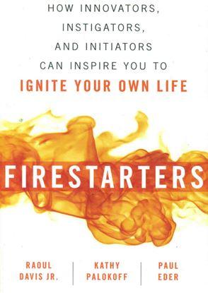 Imagen de FIRESTARSTERS