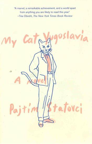 Imagen de MY CAT YUGOSLAVIA