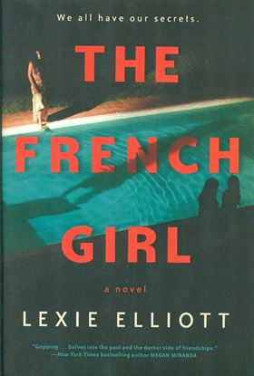 Imagen de THE FRENCH GIRL