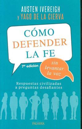 Imagen de COMO DEFENDER LA FE SIN LEVANTAR LA VOZ