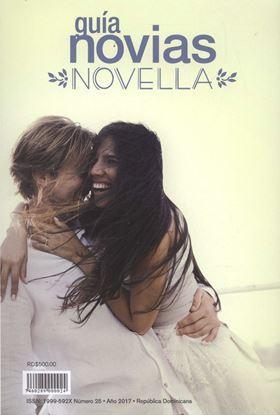 Imagen de REVISTA GUIA DE NOVIAS NOVELLA