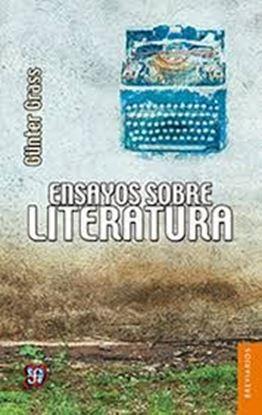 Imagen de ENSAYOS SOBRE LITERATURA