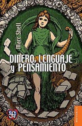 Imagen de DINERO LENGUAJE Y PENSAMIENTO