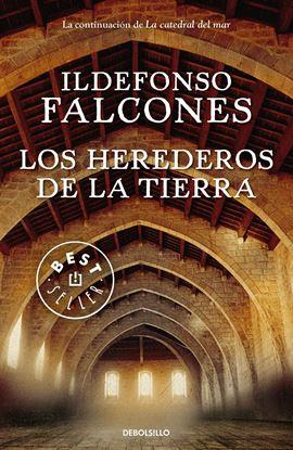 Imagen de LOS HEREDEROS DE LA TIERRA (BOL)