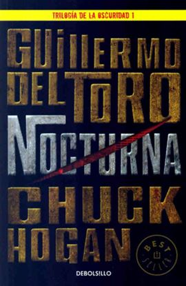 Imagen de NOCTURNA (BOL)