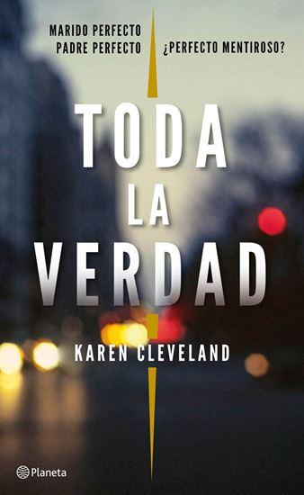 Imagen de TODA LA VERDAD (TD)