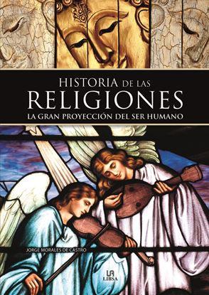 Imagen de HISTORIA DE LAS RELIGIONES