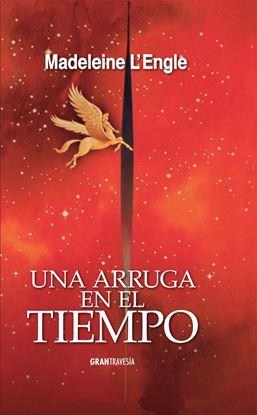 Imagen de UNA ARRUGA EN EL TIEMPO