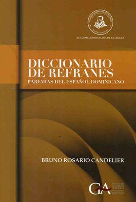 Imagen de DICCIONARIO DE REFRANES (ED. JUDICIAL)