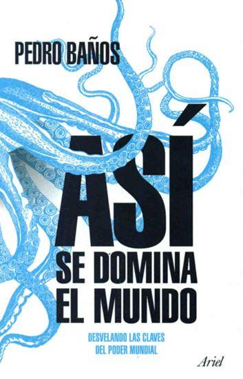 Imagen de ASI SE DOMINA EL MUNDO