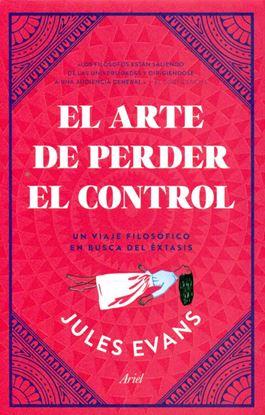 Imagen de EL ARTE DE PERDER EL CONTROL