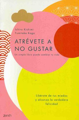 Imagen de ATREVETE A NO GUSTAR