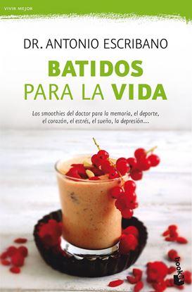 Imagen de BATIDOS PARA LA VIDA (BOL)
