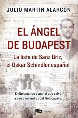 Imagen de EL ANGEL DE BUDAPEST (BOL)