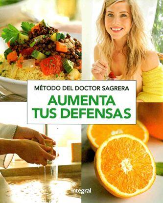 Imagen de MET. DR. SAGRERA: AUMENTA TUS DEFENSAS