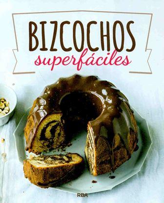 Imagen de BIZCOCHOS SUPERFACILES
