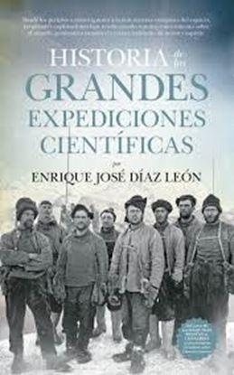 Imagen de HISTORIA DE LAS GRANDES EXPEDICIONES CIE