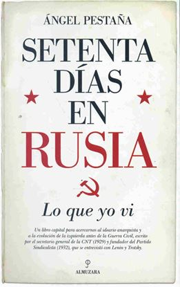 Imagen de SETENTA DIAS EN RUSIA