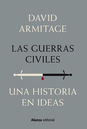 Imagen de LAS GUERRAS CIVILES