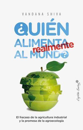 Imagen de QUIEN ALIMENTA REALMENTE EL MUNDO ?