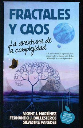 Imagen de FRACTALES Y CAOS