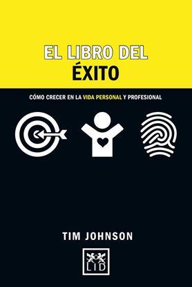 Imagen de EL LIBRO DEL EXITO