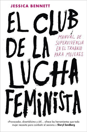 Imagen de EL CLUB DE LA LUCHA FEMINISTA