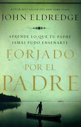 Imagen de FORJADO POR EL PADRE