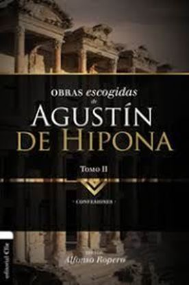 Imagen de OBRAS ESCOGIDAS DE AGUSTIN HIPONA 2