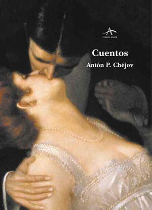 Imagen de CUENTOS (CHEJOV)