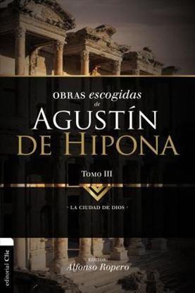 Imagen de OBRAS ESCOGIDAS DE AGUSTIN HIPONA 3