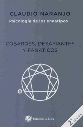 Imagen de COBARDES, DESAFIANTES Y FANATICOS