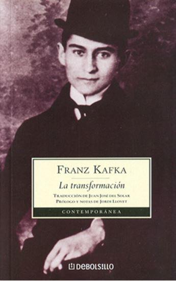 Imagen de LA TRANSFORMACION (METAMORFOSIS) (BOL)