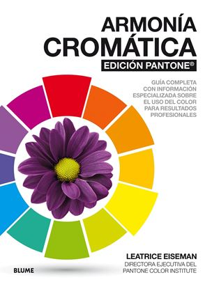 Imagen de ARMONIA CROMATICA