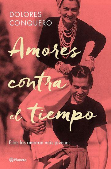 Imagen de AMORES CONTRA EL TIEMPO