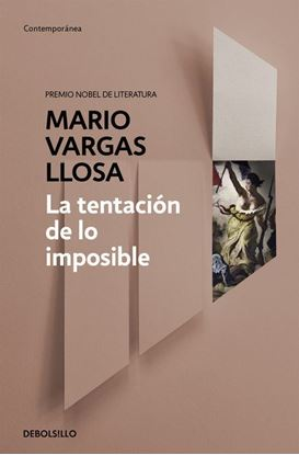 Imagen de LA TENTACION DE LO IMPOSIBLE (BOL)