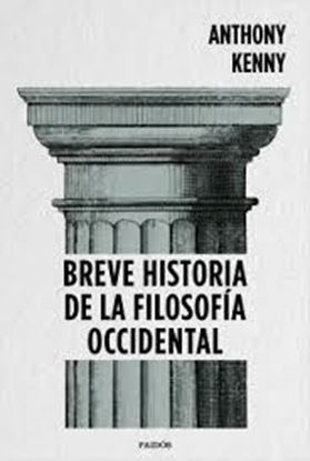 Imagen de BREVE HISTORIA DE LA FILOSOFIA OCCIDENTA