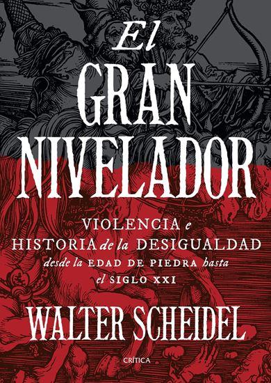 Imagen de EL GRAN NIVELADOR