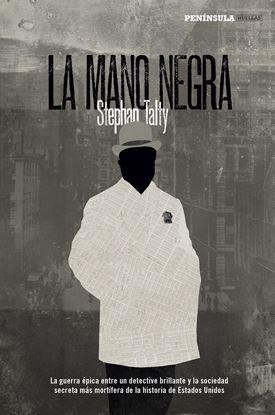 Imagen de LA MANO NEGRA