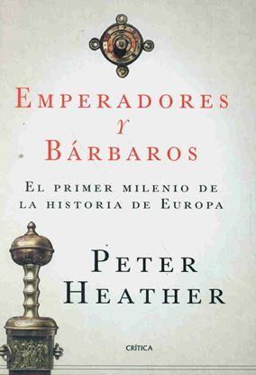 Imagen de EMPERADORES Y BARBAROS