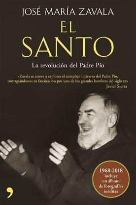 Imagen de EL SANTO. LA REVOLUCION DEL PADRE PIO