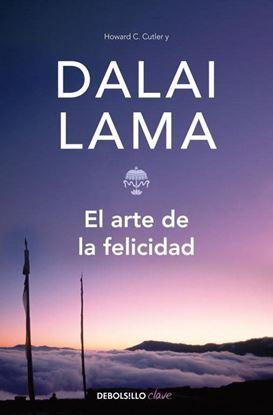 Imagen de EL ARTE DE LA FELICIDAD (BOL)