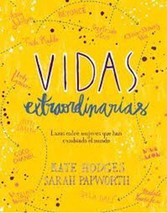 Imagen de VIDAS EXTRAORDINARIAS