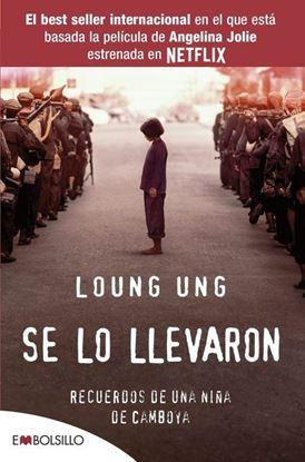 Imagen de SE LO LLEVARON (BOL)