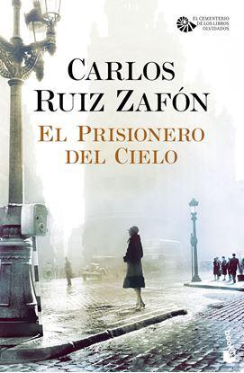 Imagen de EL PRISIONERO DEL CIELO (BOL) (16)