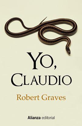 Imagen de YO, CLAUDIO