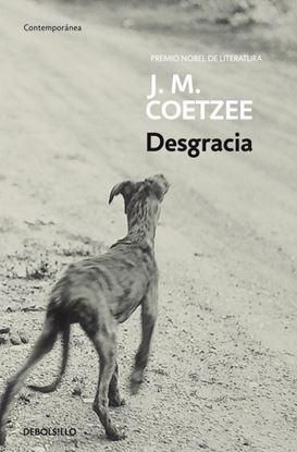 Imagen de DESGRACIA (BOL)